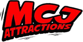 Logo MCJ Attractions